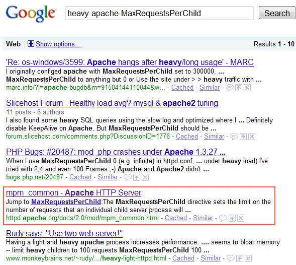 google-inline